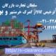 ترخیص کالا از گمرک خرمشهر و گمرک بوشهر
