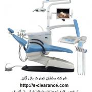 ترخیص تجهیزات دندانپزشکی از گمرک