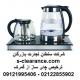 ترخیص چای ساز از گمرک