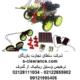 ترخیص وسایل رباتیک از گمرک